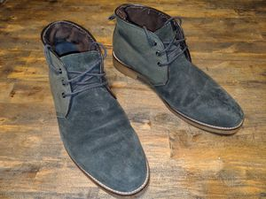 Banana republic leather ankle boots Size 9M for Sale in Scappoose, OR