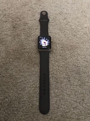 Apple Watch 2nd Generation. Water Resistant for Sale in Tampa, FL