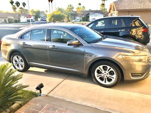 2013 Ford Taurus, SEL for Sale in Chandler, AZ
