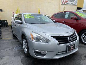 🔺'16 Nissan Altima SILVER 🔺 for Sale in Chula Vista, CA