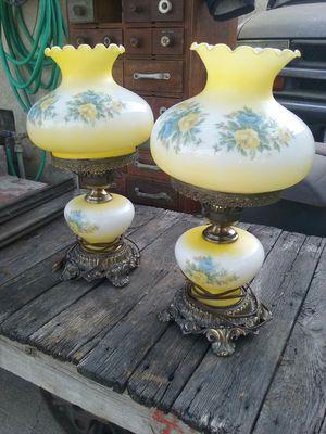 Vintage lamps for Sale in La Mirada, CA