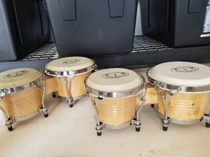 Bongo Drums Pair for Sale in Moreno Valley, CA