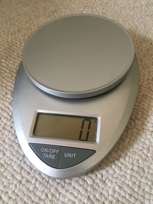 Food scale for Sale in Los Angeles, CA