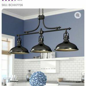 Light fixture for Sale in Riverside, CA