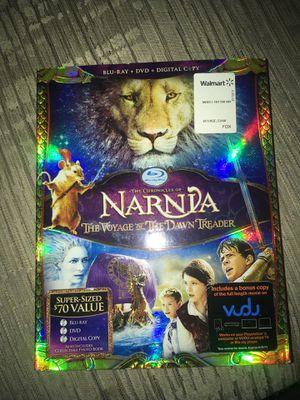 Narnia Movie for Sale in Hyattsville, MD