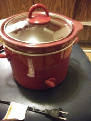 2 quart Crock Pot for Sale in Las Vegas, NV