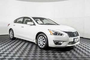 2013 Nissan Altima for Sale in Puyallup, WA