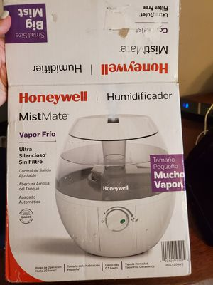 Honeywell humidifier for Sale in Buford, GA