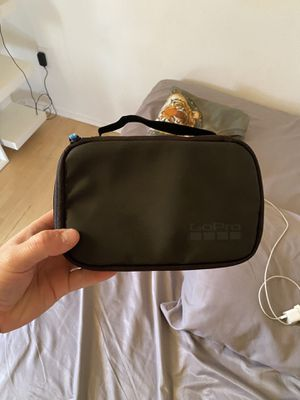 Gopro bag for Sale in Menifee, CA