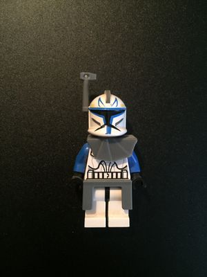LEGO Star Wars: Captain Rex for Sale in Avondale, AZ
