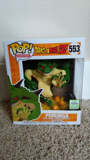 Porunga 6 inch Funko pop for Sale in Renton, WA