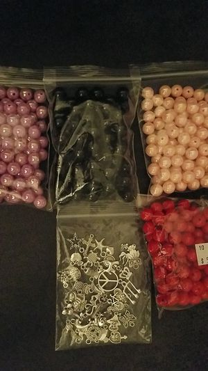 Beads & charms for Sale in Brooklyn, NY