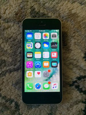iPhone 5 for Sale in Maple Valley, WA