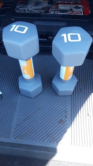 Weights 10lbs for Sale in Sacramento, CA