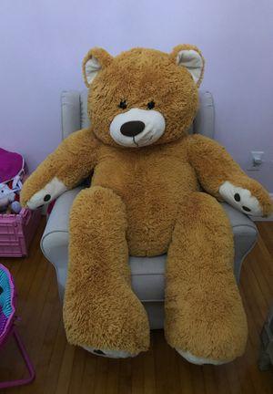 Big teddy bear for Sale in Brookline, MA