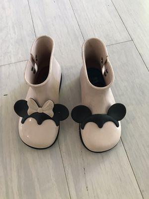 Melissa kids Rain Boots Size 11 for Sale in Miami, FL