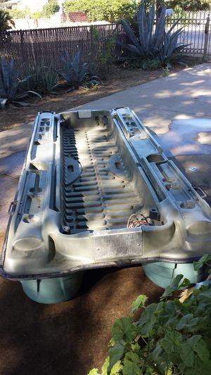 Fishing boat [pelican°bass raider°10E] for Sale in Fresno, CA