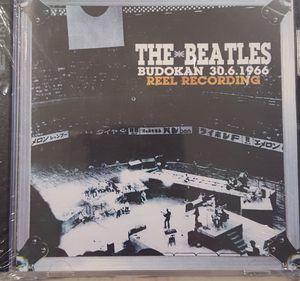 The Beatles Budokan 1966 Reel Recording DVD & CD New for Sale in Henrico, VA