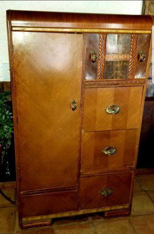 Antique Closet/Armoire for Sale in Mesa, AZ
