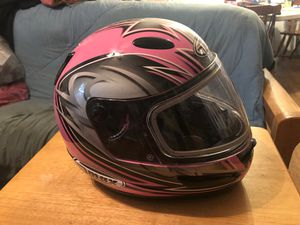 Youth snowmobile helmet for Sale in Lombard, IL