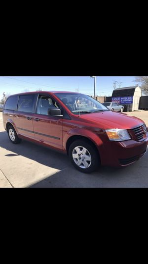 Dodge Grand caravan SE 2008 for Sale in Woodbridge, VA