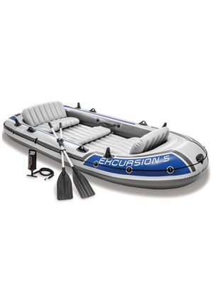 Inflatable boat for sale for Sale in Essex, MD