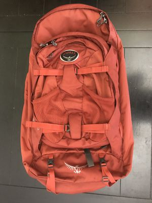 Osprey's Farpoint® 70L Backpack for Sale in Phoenix, AZ