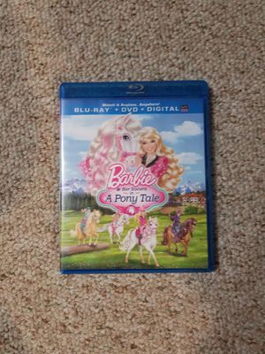 Barbie DVD and Blu-ray for Sale in Wrightsville, PA