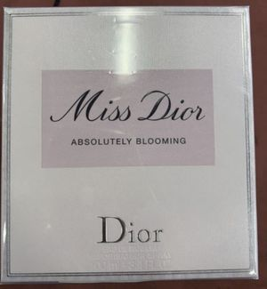 Miss Dior Absolutely Blooming 3.4 oz EDP for Sale in Inglewood, CA