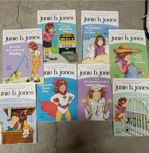 Junie B Jones for Sale in Covina, CA