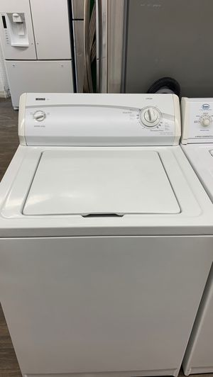 👔👔👔 KENMORE 300 TOP LOAD WASHER 👔👔👔 for Sale in Green Valley, CA