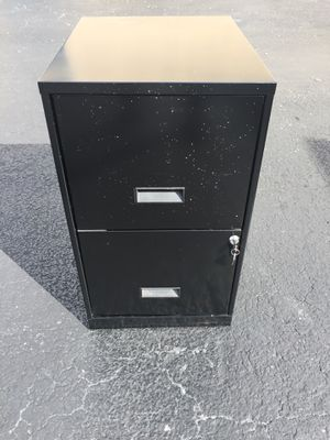 File Cabinet. Great condition. Need it gone ASAP for Sale in Opa-locka, FL