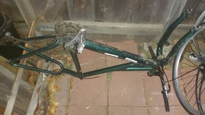 Cannondale v500 mountain bike for Sale in Milpitas, CA