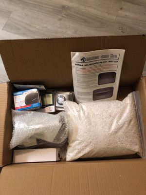 Magic mushroom grow kit for Sale in Sunrise, FL