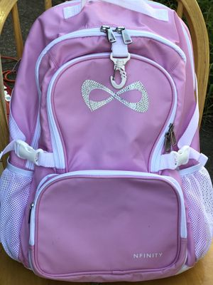 NFINITY Backpack 🎒 for Sale in Alpharetta, GA