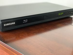 Samsung dvd blueray for Sale in Clearwater, FL