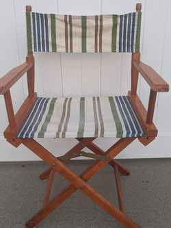 Directors Chair for Sale in Yorba Linda,  CA