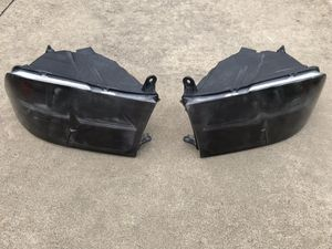2014-2018 OEM Dodge Ram both side headlights for Sale in Dearborn Heights, MI