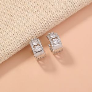 Three Diamond Fashion Earrings for Sale in Lakewood, CA