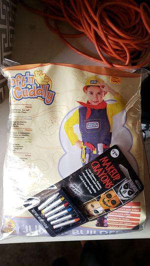 Halloween Costume Junior Builder for Sale in Escondido, CA
