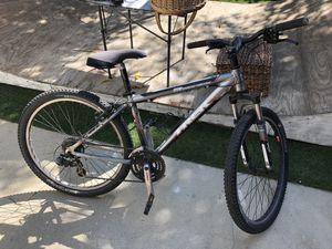 TREK 3 SERIES XC HARDTAIL medium mountain bike for Sale in Los Angeles, CA