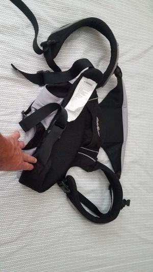Eddie bauer soft comfort baby carrier for Sale in Garden Grove, CA