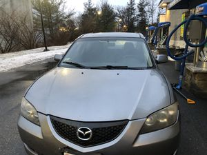 Mazda 3 only 84000 miles for Sale in Andover, MA