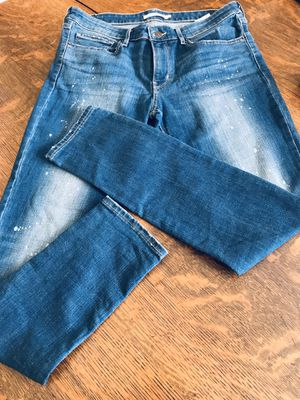 Super cool skinny women's Levi's, sz 10 for Sale in Silver Spring, MD
