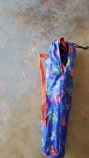 NEW PJ MASK KIDS BEACH CHAIR for Sale in Moreno Valley, CA
