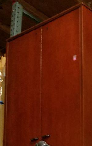 Krug wardrobe/ storage cabinet for Sale in El Cajon, CA