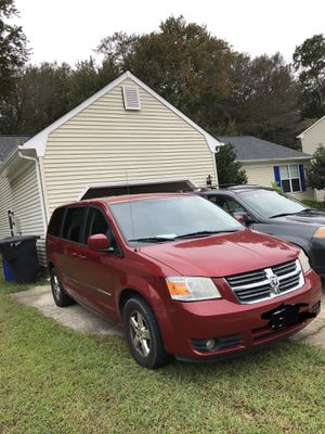 Dodge Grand Caravan for Sale in Portsmouth, VA