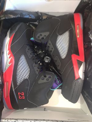 Jordan Retro 5s ( MENS ) for Sale in Stockton, CA