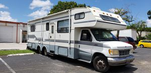 Ford f350 v8 rv for Sale in Miami Gardens, FL