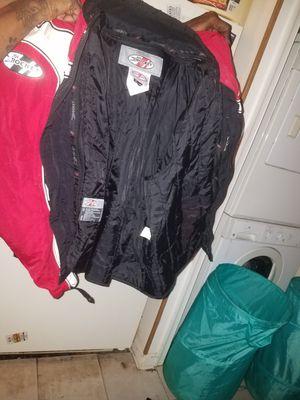 2xL Joe Rocket motorcycle jacket for Sale in Fort Belvoir, VA
